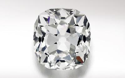 Αγόρασε διαμάντι για 12 ευρώ και ενδέχεται να το πουλήσει 407.000 ευρώ