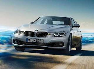 10. BMW
