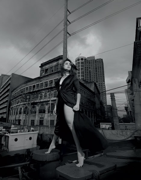 Sexiest Woman Jessy Mendiola FHM September 2016 Cover Girl