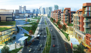 Realizarán en Yucatán encuentro internacional de urbanismo