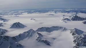 """""""Gurun Arktik"""""""