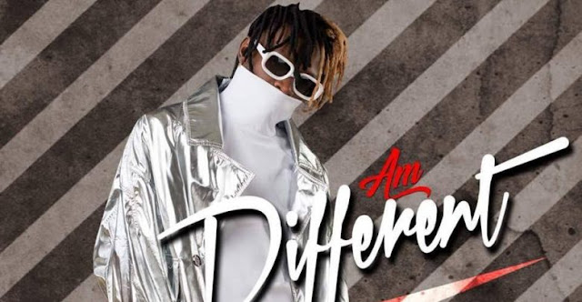 Fik Fameica - Am Different