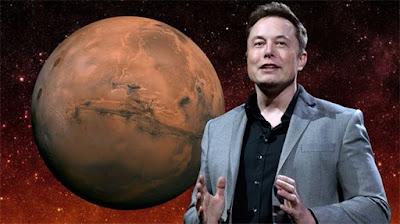 Elon Musk Ziyareti