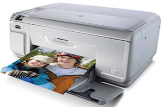 HP PhotoSmart C4483 Printer Driver Download