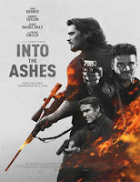 pelicula Into the Ashes (2019)