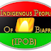 BIAFRA: IPOB appoints new leaders