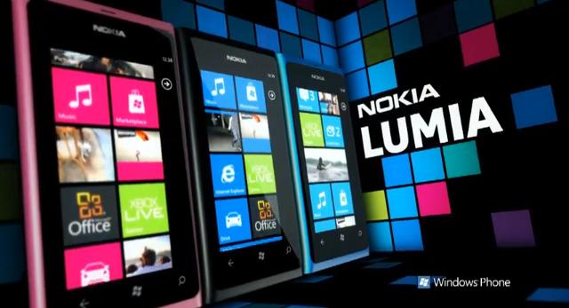 Harga Nokia Windows Phone Terbaru