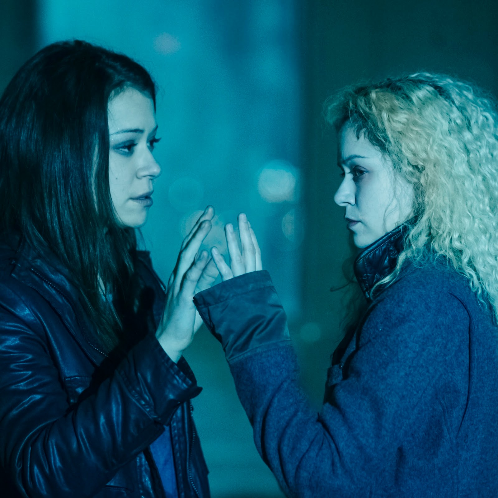 Preferenza Red Herry: What Freud Said: Orphan Black's Helena, Sarah, and  JG34