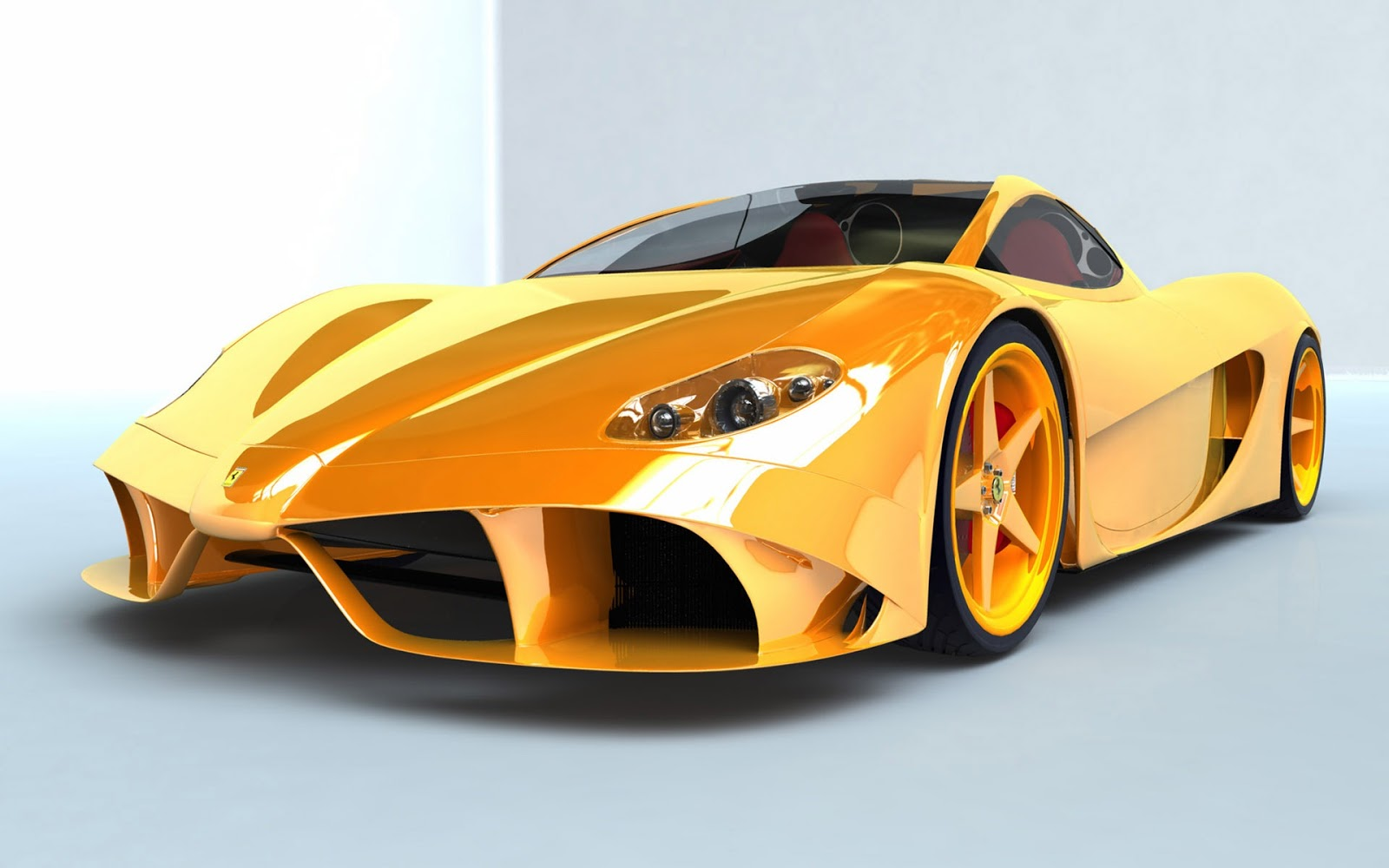 Ferrari Hd Wallpaper Cars Wallpapers