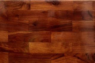 lantai kayu murah dari bahan jati Rp 160.000,-/m2