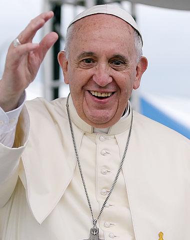 Papież Franciszek Cytaty Papieża Franciszka Ze światowych Dni