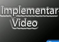 AIDE - VideoView simples