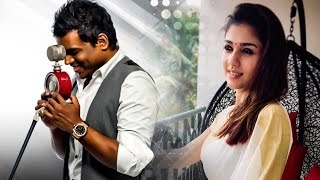 Nayanthara & Yuvan are now part of new history in Indian Cinema