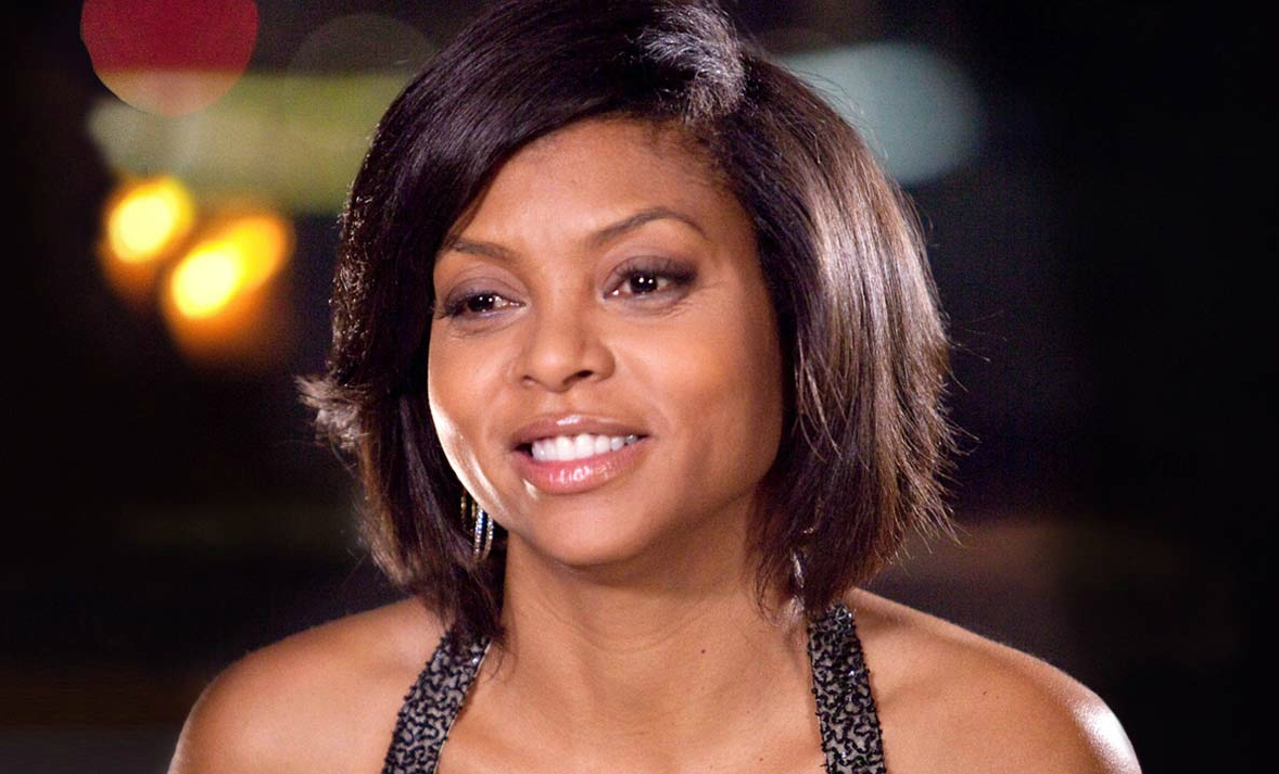 Taraji P Henson Photos