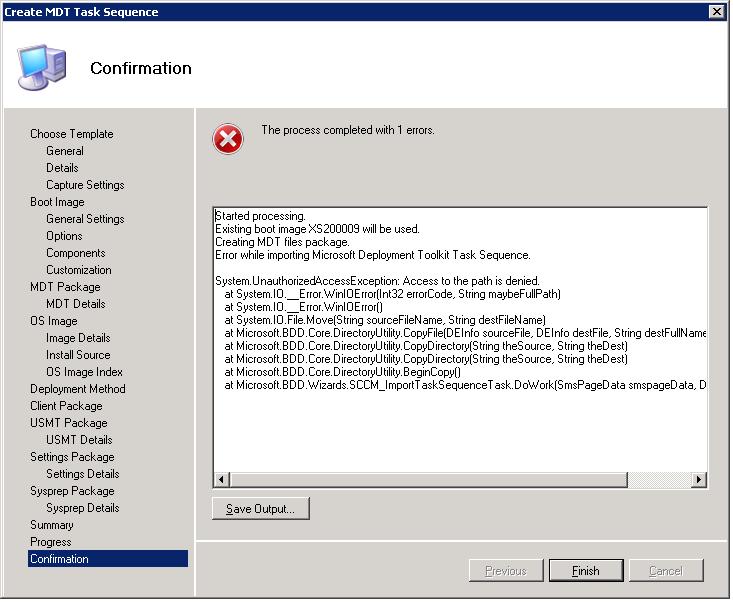 Microsoft System Center Suite: 2012