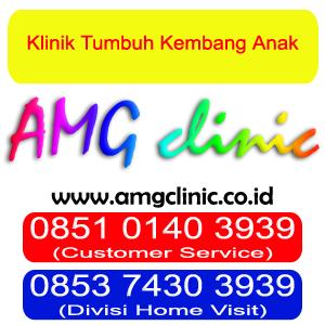 Klinik Tumbuh Kembang Anak