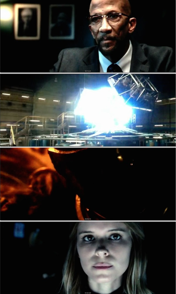 Fantastic Four 2015 HDTS 720p 350MB