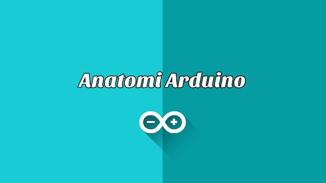 Arduino / Genuino Uno Board Anatomy
