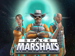Space Marshals 2 Apk v1.3.4 (Mod Unlimited all)