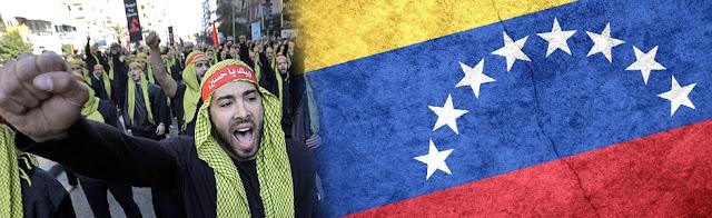 VENEZUELA: HEZBOLLAH EN LA ISLA DE MARGARITA