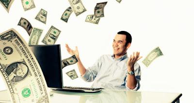 Menghasilkan uang dollar ($) dari internet melalui google
