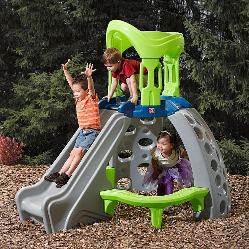 Outdoor Indoor Climbing Toys For Kids And Toddlers