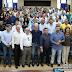 Deputado Carlos Sampaio visita Santa Rita para prestação de contas à população