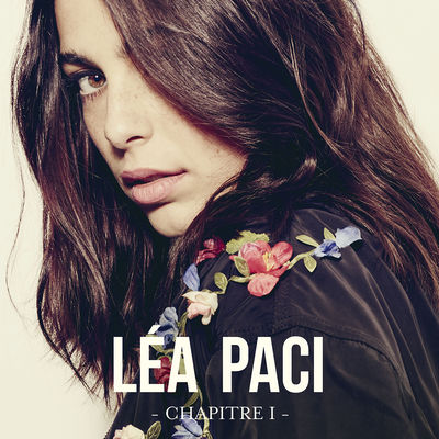 Lea Paci - Chapitre 1 - Album Download, Itunes Cover, Official Cover, Album CD Cover Art, Tracklist