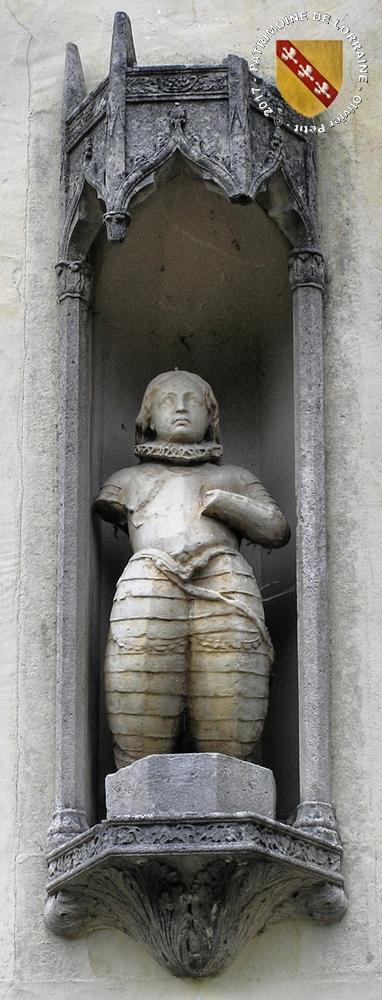 DOMREMY-LA-PUCELLE (88) - Maison de Jeanne d'Arc
