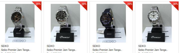 seiko-otomatis-premier-series