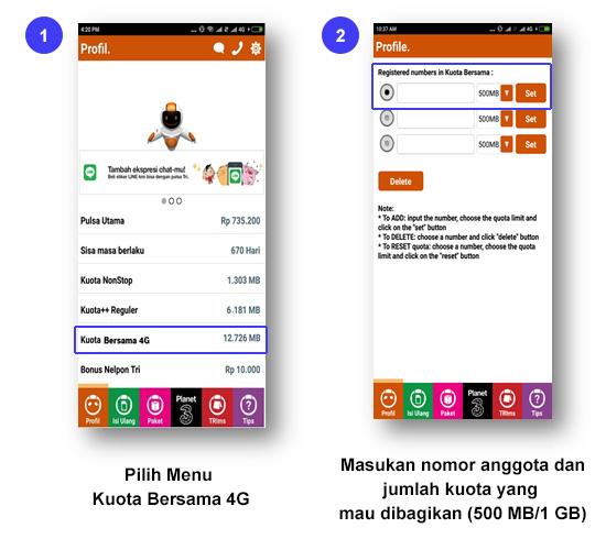 Perdana Tri Cinta Perdanaya Orang Kere Sabtu Minggu Portal Aduan Bersama Provider Tri Indonesia Tuliskan Keluhan Anda