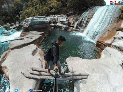 Air Terjun Tanggedu Sumba Timur Mari NGEtrip