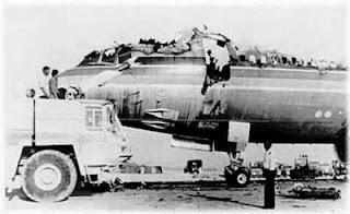 Peristiwa Pesawat Jatuh