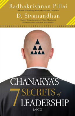 Download Free Chanakya's 7 Secrets of Leadership Book PDF