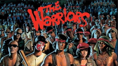 The Warriors PSP iso/cso for Android