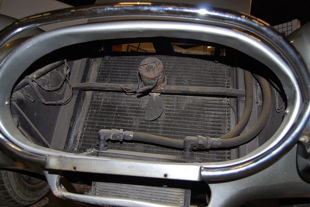 Summer Car Care: Coolant and Radiator