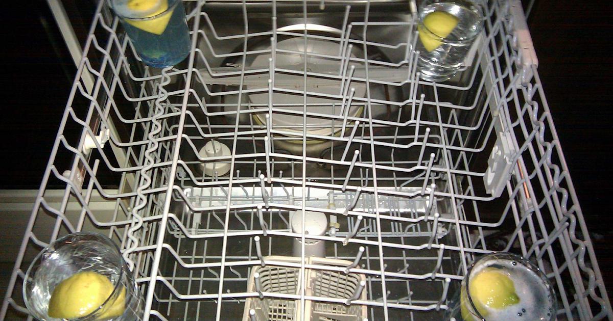 cantin service truc de nettoyage pour le lave vaisselle. Black Bedroom Furniture Sets. Home Design Ideas