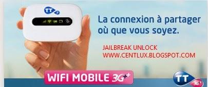 3g telecom tunisie