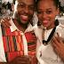 The People's Bae Mbuyiseni Ndlozi Is Dating Mmabatho Montsho