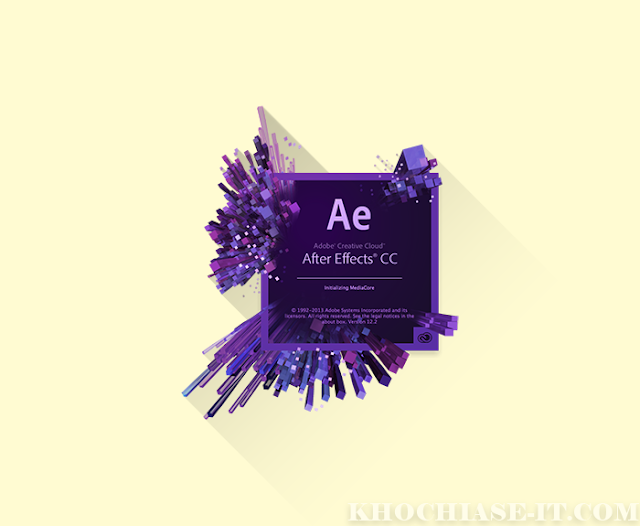 Abode After Effect CC 2019 Full - Kho Chia Sẻ - IT