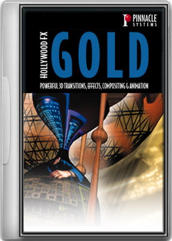 hollywood fx gold 4.5.8