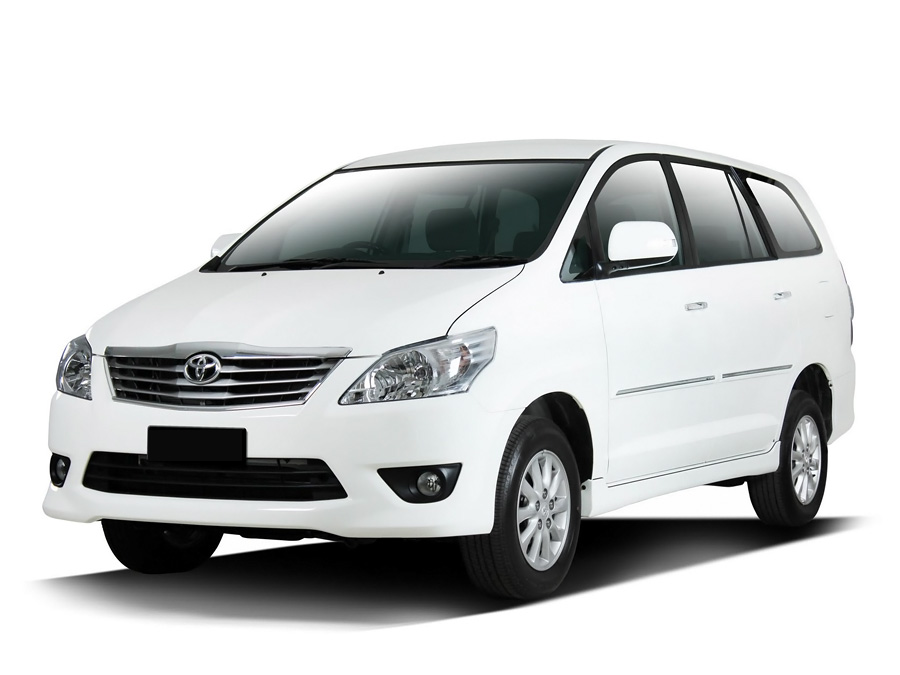 Toyota Innova Car Hire In Delhi Noida Gurgaon For Outstation Tour
