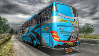 Download Jetbus V3 Husni Edit HR26 For UKTS | IFAN BLOG