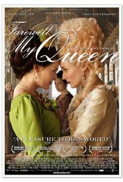 Farewell, My Queen (2012)