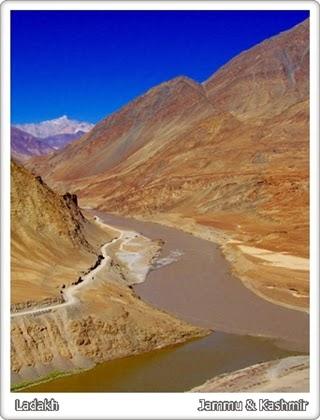 Jammu and Kashmir Ladakh Tourism