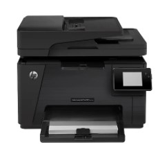 Download HP LaserJet Pro MFP M128 Printer Drivers