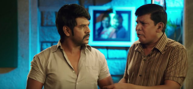 Sivalinga 2017 Download Tamil Full Movie Free