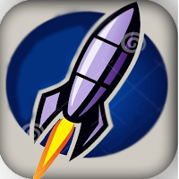 Free Download Rocket Cleaner & Booster PRO V1.1.7 Apk
