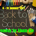 'Back To School Giveaway by Abam Kie'