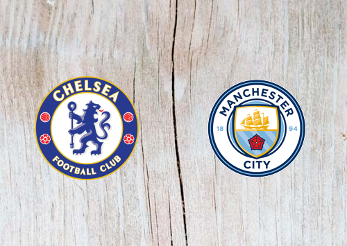 Chelsea vs Manchester City Full Match & Highlights 08 December 2018